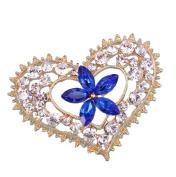 Cosanter Love Brooch Wedding Brooch Accessories For Women Girl