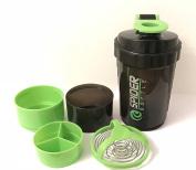 Multi - Shake Protein Shaker - 500ml