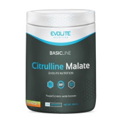 EVOLITE Nutrition Citrulline Malate 300g With 240 – Pump Booster – Pre Workout – Strength Increase Blood Flow