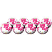 Hedstrom #10 Hello Kitty Playball Deflate Party Pack