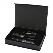 Wine Opener Set Household Multi-functional Corkscrew Decanter Vacuum Pumping Kitchen Gadget Gift Set