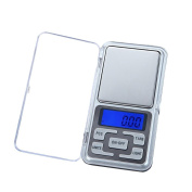 200g Precision Digital Scales for Gold Jewellery 0.01 Weight Electronic Scale