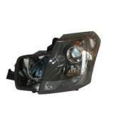 New Driver Side Left Head Lamp W/O Headlamp Washer or Levelling 15826015-C