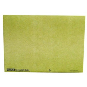 3m 6915 25cm X 36cm Green Scotch Recyclable Padded Mailer