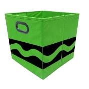 Modern Littles Crayola Serpentine Fabric Storage Bin