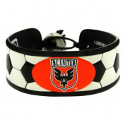 Gamewear DC United Classic Soccer Bracelet