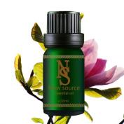 Magnolia Flower Essential Oil Improve immunity Eliminate odor 10ml
