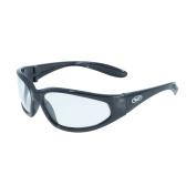 Global Vision Hercules Gloss Black Frame Clear Antifog Lens SKU