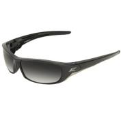 Edge Eyewear Reclus Black Frame Polarised Gradient Lens SKU