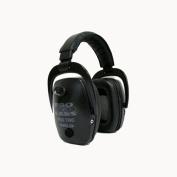 Pro Ears Pro Tac SC Ear Muffs Black GS-PTS-L-B SKU