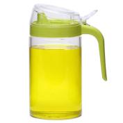 MOMO Oil Glass Glass Leakproof Large Liquid Seasoning Bottle Oil Bottle Soy Sauce Bottle Vinegar Kitchen Supplies