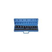 Grey Pneumatic Corporation Gp1326M Metric 1.3cm Dr Stnd Lngth Mstr 26Pc Set