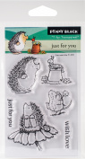 Penny Black Clear Stamps 7.6cm x 10cm -Just For You