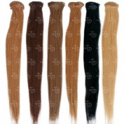 Extensions Cab T. Smooth Casual 50 cm 100 g colour 8