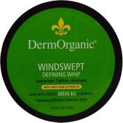 DermOrganic Windswept Defining Whip Hair Gel, 120ml by DermOrganic [Beauty]