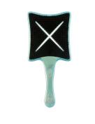Ikoo Brush Women's Paddle X Metallics Take A Swim Paddlebrush