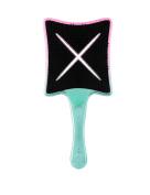 Ikoo Brush Women's Paddle X Metallics Baby Doll Paddlebrush