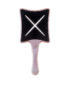 Ikoo Brush Women's Paddle X Metallics Manhattan Glam Paddlebrush