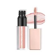 Yiwa Liquid Glitter Eyeshadow Highlighter Pearl Diamond Long Lasting Smooth Beauty Makeup