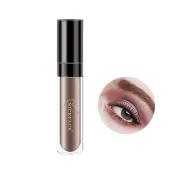 Pu Ran 5g Long Lasting Brown Eye Brow Dye Cream Eyebrow Enhancer Beauty Makeup Tool - 3#