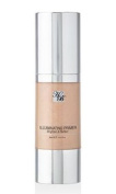 Illuminating Face Primer Tone Make Up Base Correcting Glow from The Health and Beauty Company