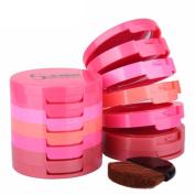 Cosmetics Palette Cheek Powder 5 Colours SOMESUN Female Blush Powder Blush Makeup Tool
