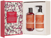 Crabtree & Evelyn Pomegranate Cocoon and Pamper Body Duo