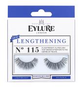 Eylure Strip Lashes, Lengthening Number 115