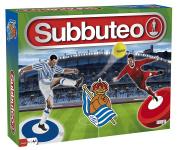 Subbuteo Playset Real Sociedad