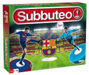 Subbuteo Playset FC Barcelona 4th Edition