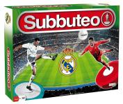 Subbuteo Playset Real Madrid 3rd Edition