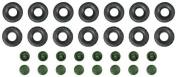 Minitanks 05164 Military Wheels (18) & Rims