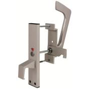 Disabled Facility Lock Toilet Indicator Bolt Sliding Hinged Door Furniture