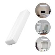 AC 85-265V LED Mirror Light, ABEDOE Modern Cosmetic Acrylic Wall Lamp Waterproof Bathroom Lighting Tool