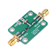 1pc 144 RF 24dB High Gain Ultra Low Noise Radio Frequency Amplifier Module Ham Radio LNA AMP Board 135 -- 175MHz with SMA Female Connector for Radio Receiver