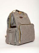Chatty Gagga Changing Nappy Nappy Bag - Large Capacity - ECO Friendly