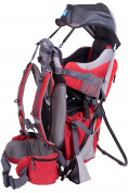 NEVERLAND® KOALA/KANGOO Children Carrying Backpack | Baby Carrier Backpack | Child Carrier | Baby Carrier | TÜV checked | Premium Quality | Thoughtful | Light Weight