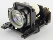 Sekond DT00911 Replacment Lamp With Housing For Hitachi CP-WX401/WX410/X201/X206/X301/X306/X401/X450/X467/XW410.ED-X31/X33 and HUSTEM MVP-E35