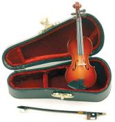 Miniature Violin: Small, 10cm