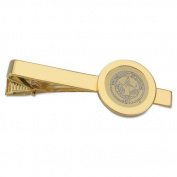 Alabama Gold Tie Bar