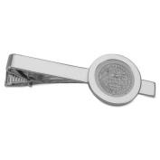 Wichita State Silver Tie Bar