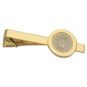 Kansas State Gold Tie Bar