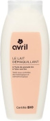 AVRIL - Organic Cleansing Milk Nourishes, tones and refreshes the skin - Antioxidant - Soothes & protects the skin - Delicate fragrance - 250 ml