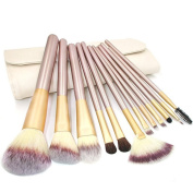 Dotisa Makeup Brushes Women's Eye Shadow Brushes Persian Style Face Makeup Various Types Of Specifications Beauty Brushes Set
