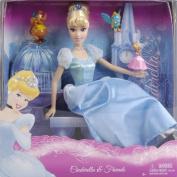 Disney Princess Giftable Princess and Friends - Cinderella