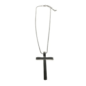 Buffy Summers Cross Necklace Buffy The Vampire Slayer Pendant TV Show Silver