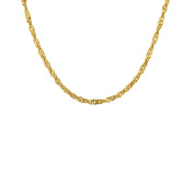 Simply Gold Perfectina Chain in 14kt Gold