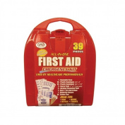 Sas Safety PERSONAL FIRST AID KIT 6001