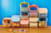 Joyfeel Buy 1Pc Grain Storage Tank Sealed Storage Tank Cereal Flour Bin Container
