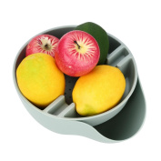 Food Storage Container,Bescita Creative Shape Bowl Storage Box Perfect For Seeds Nuts And Dry Fruits,Cellphone Holder